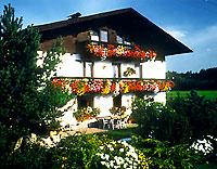 Ferienwohnungen Familie Laireiter / Haupthaus - Falkenwohnung