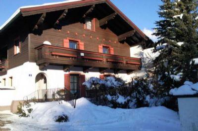 Gästehaus Katharina - Ferienwohnung