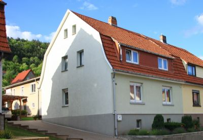 Ferienwohnung Engelhardt