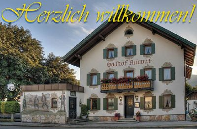Gasthof-Pension Neuwirt