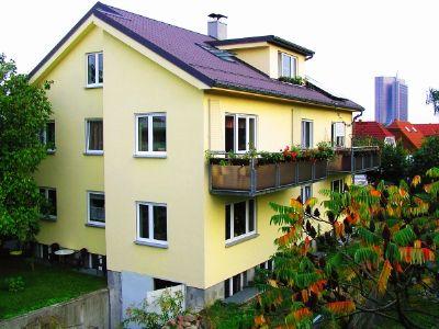 Ferienwohnung Sonnenschein in Berlin - Ihre preiswerte Unterkunft für bis zu 5 Personen.