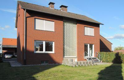 Familienfreundliches, gepflegtes EFH ( ehemaliges Bauernhaus ) in ruhiger, ländlicher Ortsrandlage von Hamm-Westtünnen