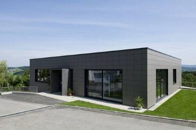 bungalow ausbauhaus ab ohne grundst ck bodenplatte keller 2485 wimpassing an der. Black Bedroom Furniture Sets. Home Design Ideas