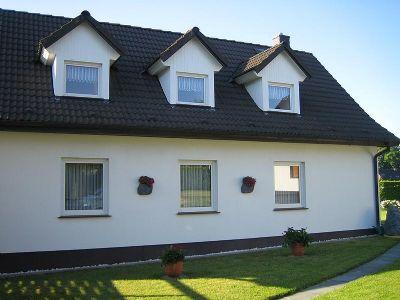 Ferienhaus in der Mecklenburgischen Schweiz Wohnung im Obergeschoss