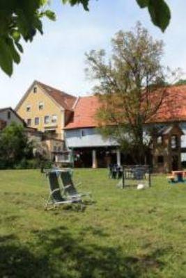 Pension Mühle - Ferienwohnung IV