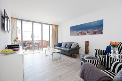 Paulino's Apartments - Norderney
