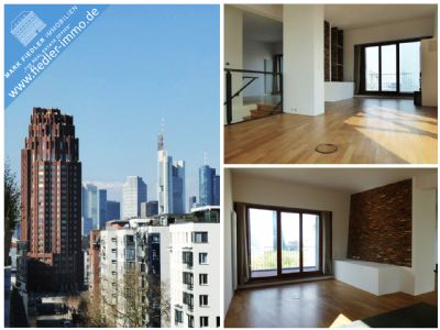Frankfurt Wohnungen, Frankfurt Wohnung mieten