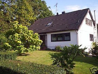 Ferienwohnung bei Hamburg, Elbnähe, für 2 Personen