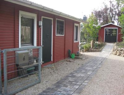 Ferien im Eifelrefugium - Haus in Aremberg