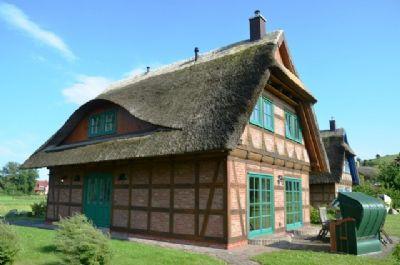 Fachwerkhäuser Gager F562 Haus 2 Menke mit Sauna + Kamin