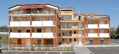 Residence Garda Place