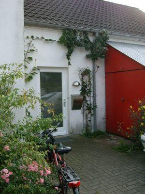 Ferienwohnung Familie Mellinghoff/Pott - Ferienwohnung