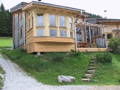 Tauern-Hütt'n Feriensiedlung  - Haus 12