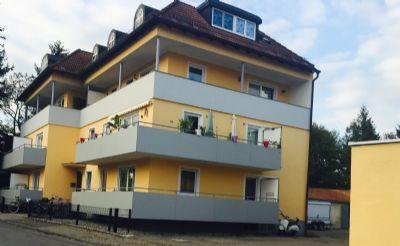 2 Zimmer Dachgeschosswohnung in Unterhaching