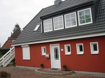 Ferienwohnung für Urlaub am Elbe-Lübeck Kanal in Krummesse bei Lübeck