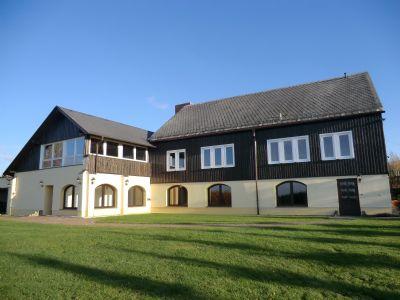 Landhaus Lichtenau