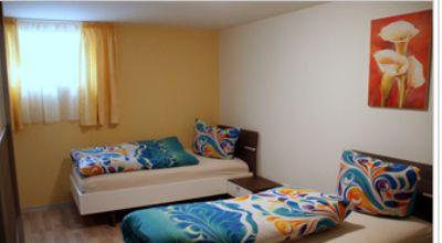 Herzlich willkommen bei Ferienwohnungen Themel - Haus Johanna***