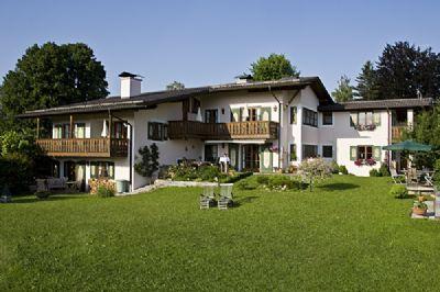 Ferienwohnungen Zum Sommerfrischler - Jakobsinsel*****