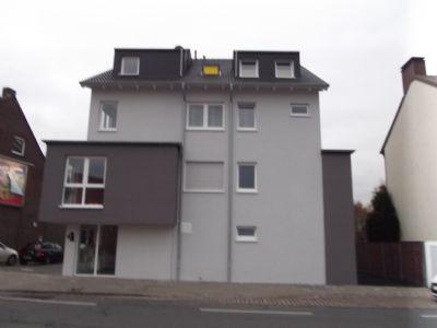 Seniorengerechte Neubauwohnung in Hamm-Bockum-Hövel