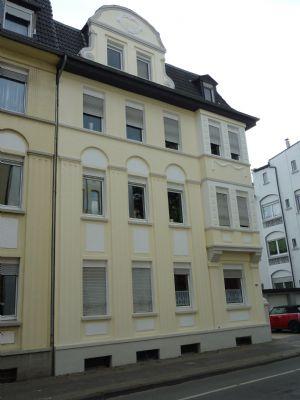 3 Zimmerwohnung in Stadtnähe, Hamm-Mitte, Brückenstr.