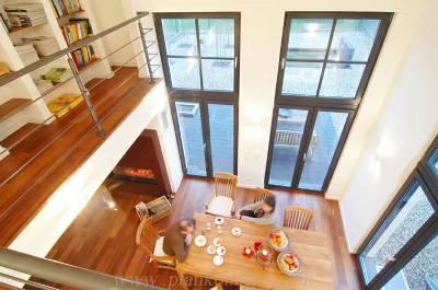 HABEN SIE MUT ? ? ? . . . Modernes Haus in schöner Lage mit grossem ...