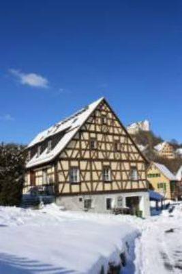 Pension Mühle - Ferienwohnung III