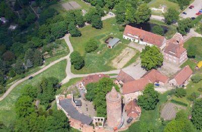 Ferienwohnung in Burg Stargard