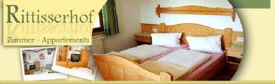 Urlaub am Dachstein - Ferienwohnung 2 Rittisserhof