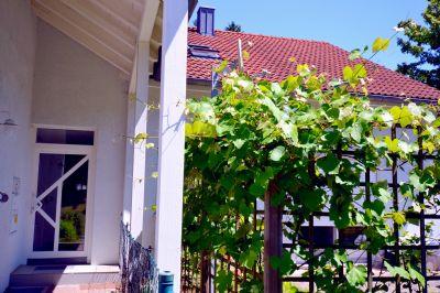 Idyllisches Familiendomizil mit großzügigem Garten in bevorzugter Wohnlage