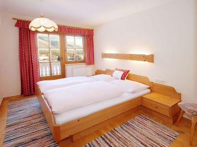 Urlaub im Landhaus Birgbichler - Appartement