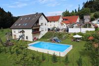 Zapfs Bauernhof - Ferienwohnung Hortensie****