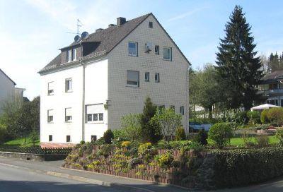 Herzlich Willkommen im Pension Haus Müller