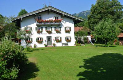 Gästehaus Holzgroß - Appartements und Zimmer