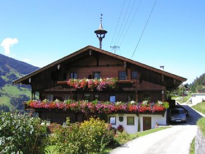 Ferienwohnung am Gruberhof