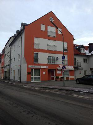 Interessante 3 Zimmer - DG Wohnung mit Galerie im Dachspitz