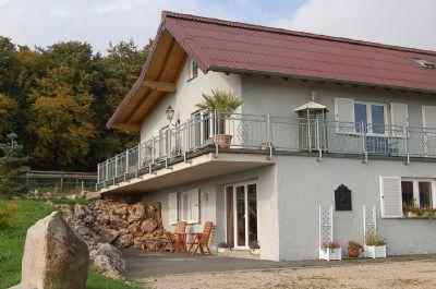 Grefensteinerhof - Wohnung 2 - Schwalbennest