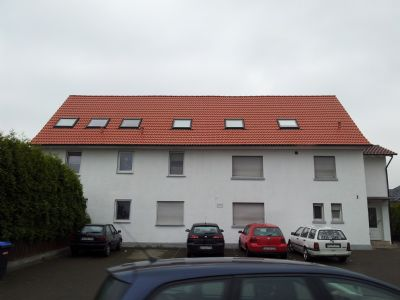 Wohnung in Welver-Scheidingen mit Gartennutzung!