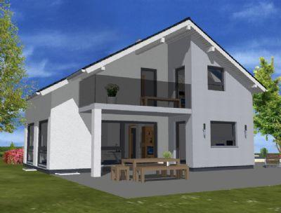 Weingarten - Einfamilienhaus mit Garten