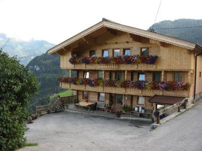 Ferienwohnung Walcherhof