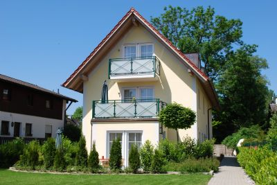 Ammersee Apartments - APARTMENT PILSENSEE