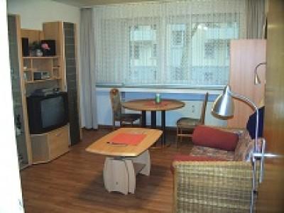 Claudia's Ferienwohnungen - Wohnung5
