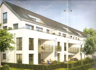Erstbezug 3 Zimmer Wohnung München - Laim Innenhof Einbauküche Balkon verkehrgünstig