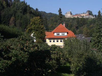 Gästehaus Kleindienst / Junior Suite