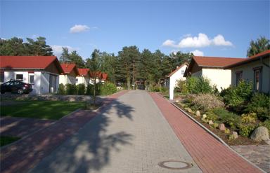 Ferienhausanlage Lenz - Ferienwohnung 3