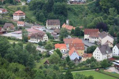 Pension Mühle - Ferienwohnung V