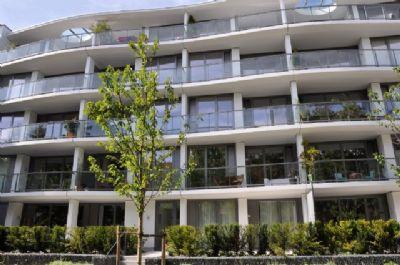living smart - Exklusive 3,5-Zimmer-Terrassen Wohnung mit TOP-Ausstattung in Schwabing