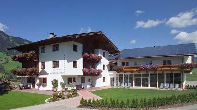 Schermerhof - Appartment Typ Steinberg