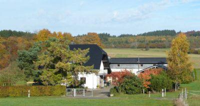 Nationalpark und Eifel Gastgeber  Fewo Bertram