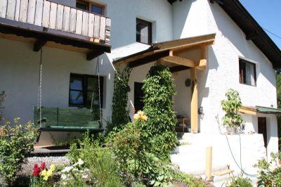 Ferienwohnungen Seipler am Schliersee - Ferienwohnung 2