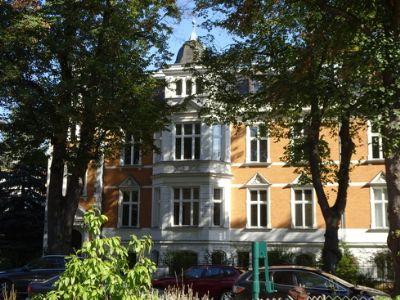 Wohnungen berliner umland mieten